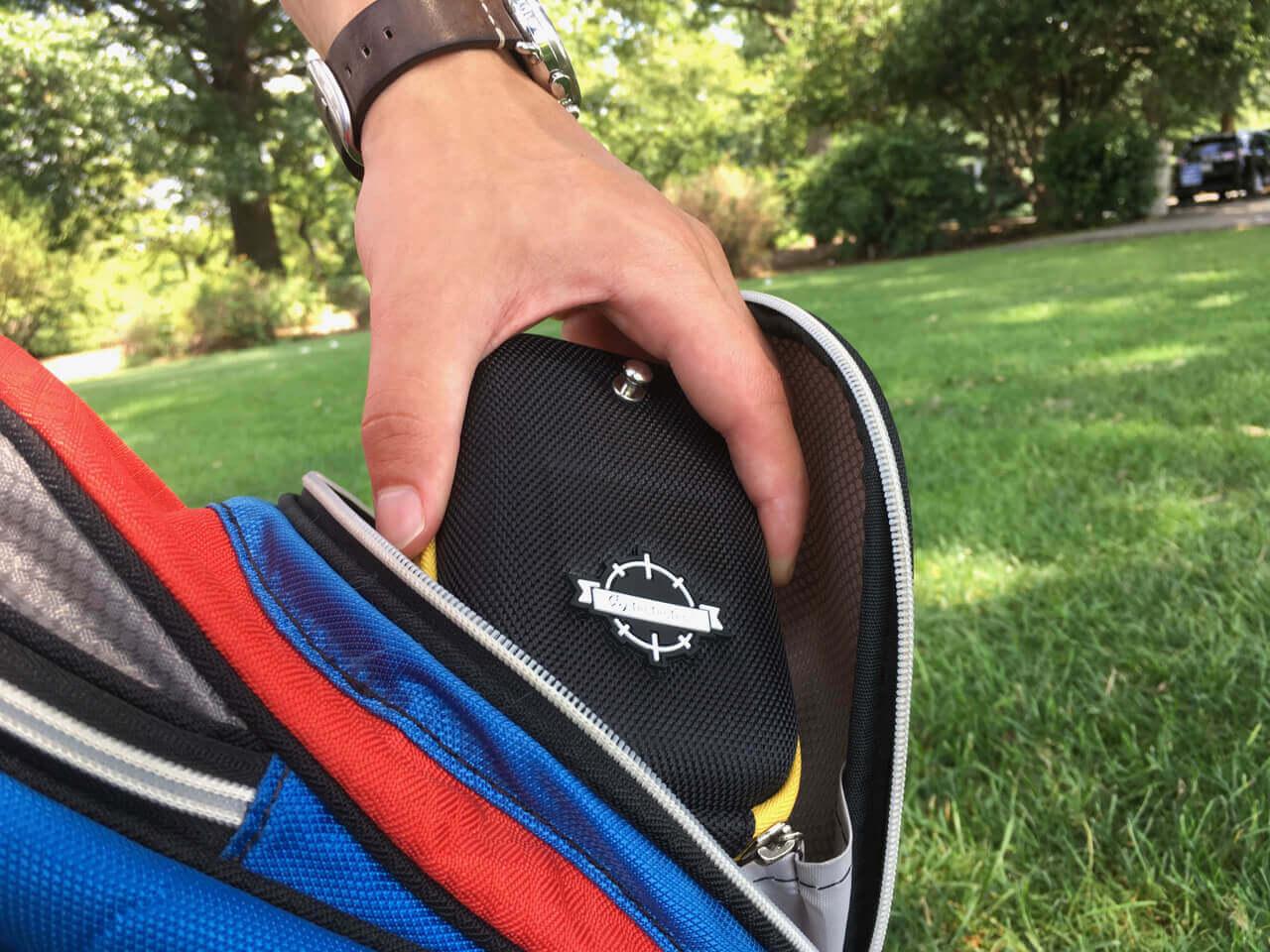 TecTecTec-Golf-Rangefinder-shock-resistant-pouch