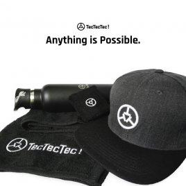 TecTecTec Kit brand
