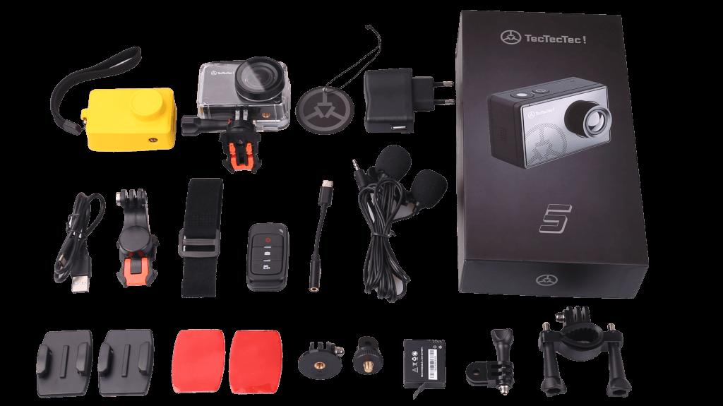 accessoires XPRO5-4